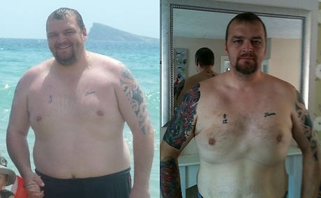 tony before and after topless.jpg