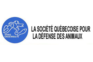 Société Québécoise défense Animaux