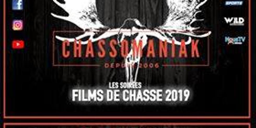 Filme De Chasse 2019