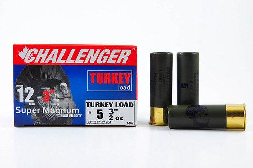 Challenger 12GA Turkey Load