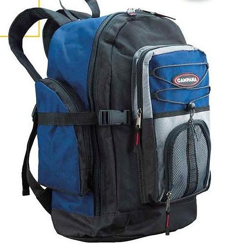 Campana Backpack Access