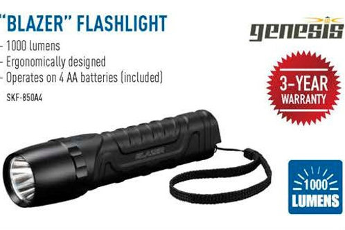 Blazer Spark Flashlight