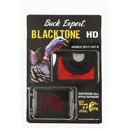 Buck Expert Black Tone HD Diaphragm Call