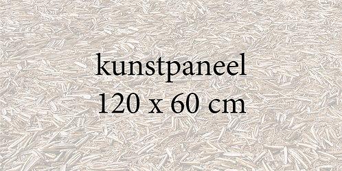 Kunstpaneel 120 x 60 cm