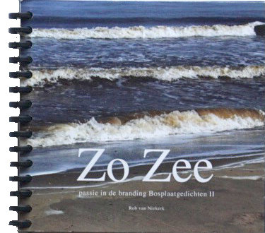 Bundel  Zo Zee