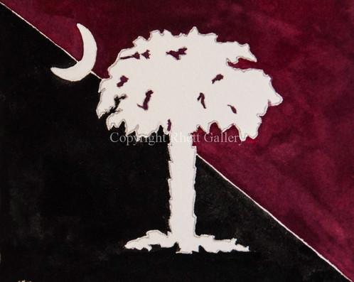 SC Flag-USC