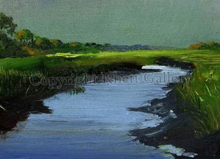 Broomfield Creek