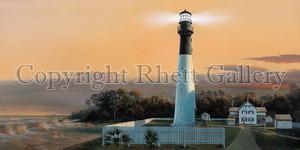 Hunting Island Lighthouse Station