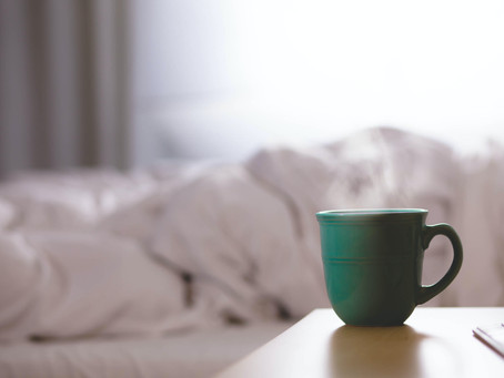 How to build a morning routine and stick to it?