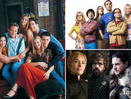 8 TV shows that are totally worth the binge!