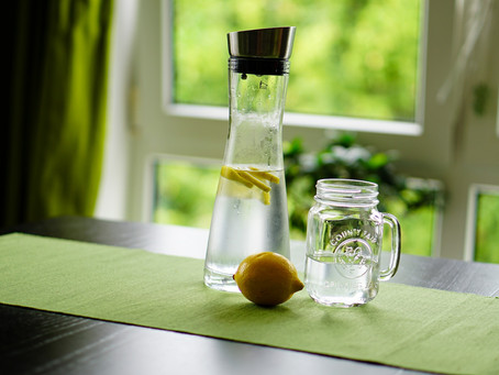 A 2-Ingredients Morning Drink The Promotes Over 9 Health Benefits