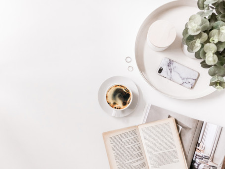 5 Non-Fiction Books That Can Change Your Life