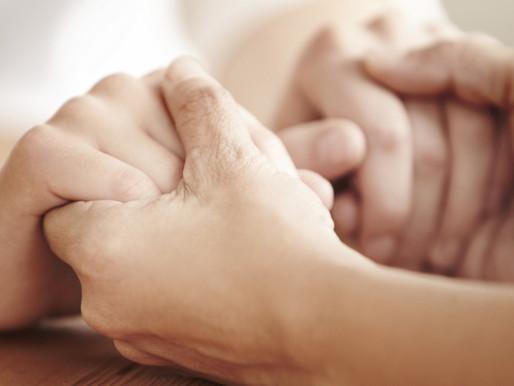 O ODPUŠČANJU;                                      KAKO SE POSLOVITI OD SVOJEGA BLIŽNJEGA, KO UMRE