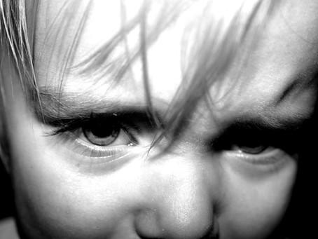 Zakon o nasilju nad otroki - 1. del