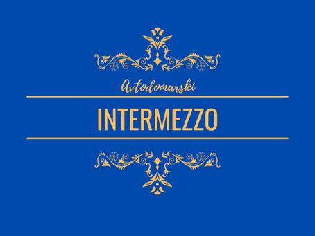 AVTODOMARSKI INTERMEZZO - po Dolomitih