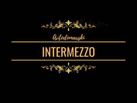 AVTODOMARSKI INTERMEZZO - Doma