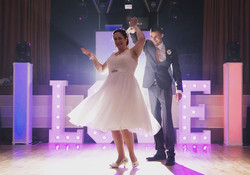 Lovely First Dance Picture