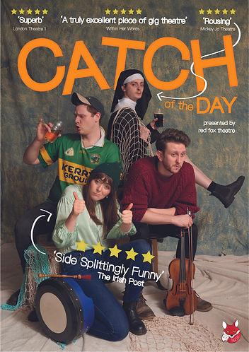 Catch of The Day Full Poster.JPG
