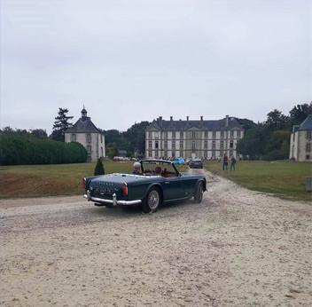 Château de Loyat -JEP 2020