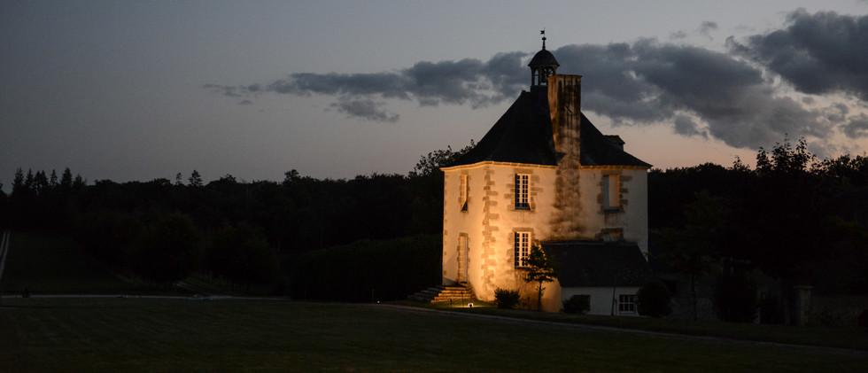 Pavillon de nuit