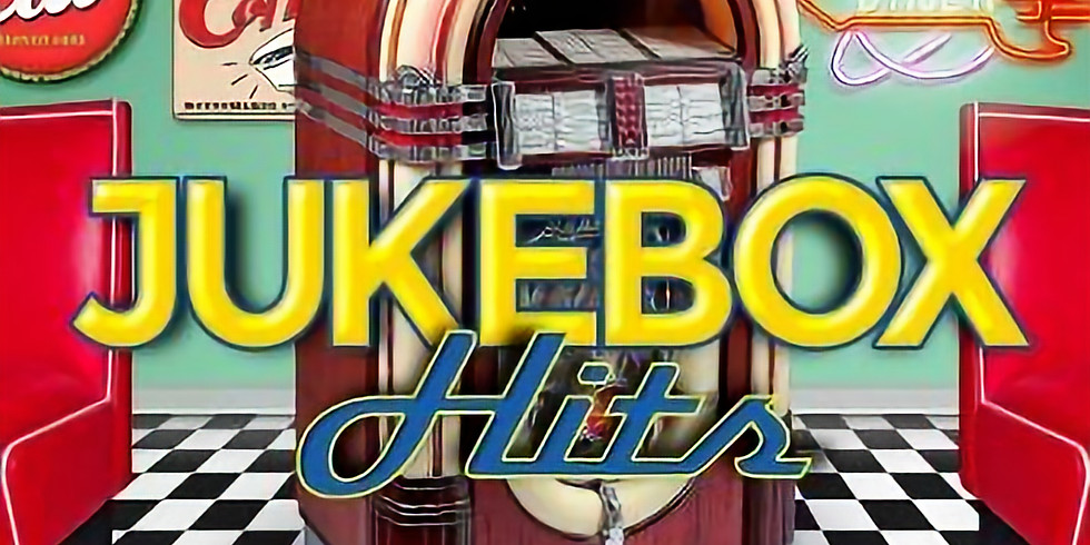 De Warmste 24 uren - Juke Box Night