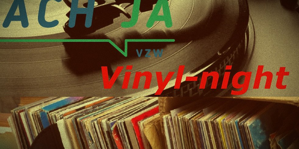 Praatcafé met Vinyl