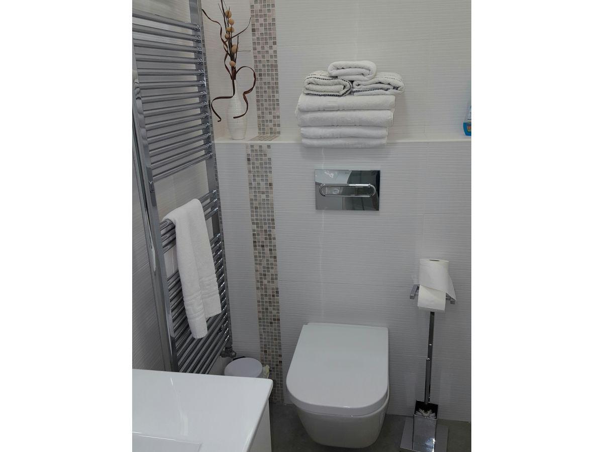 modernes Duschbad 1 von 4