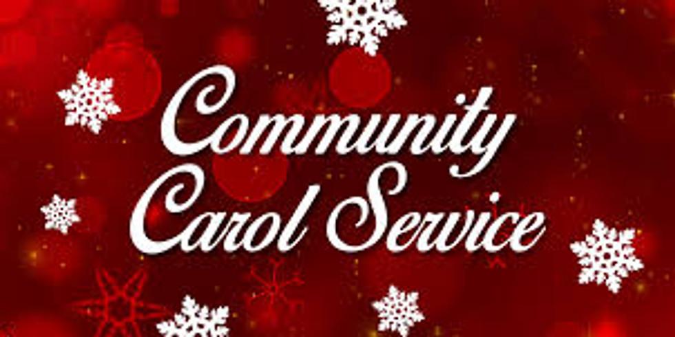 Community Carols by Candlelight