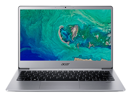 Not a fan of Acer, but...