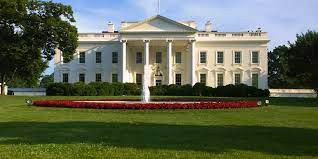 A letter from the White House regarding 'What To Do To Protect Against The Threat of Ransomware'.