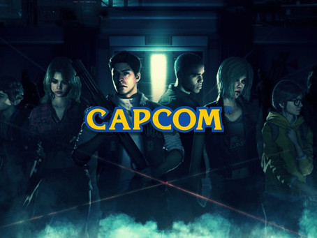 Capcom: Ransomware gang used old VPN device