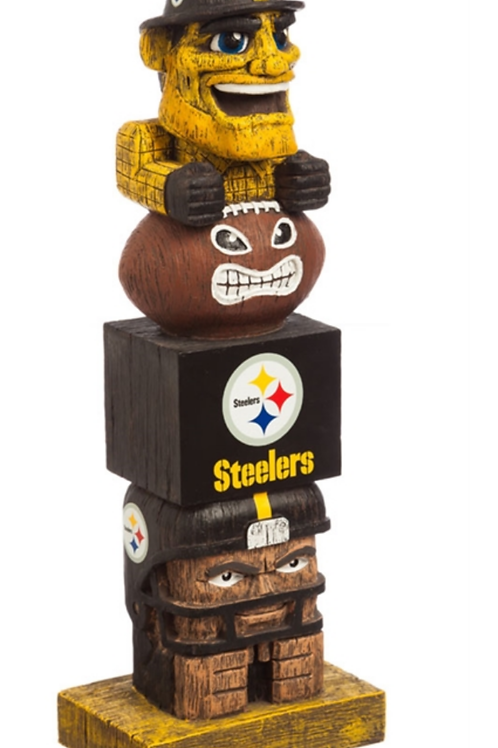 Steelers Totem
