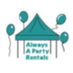 always a party rentals