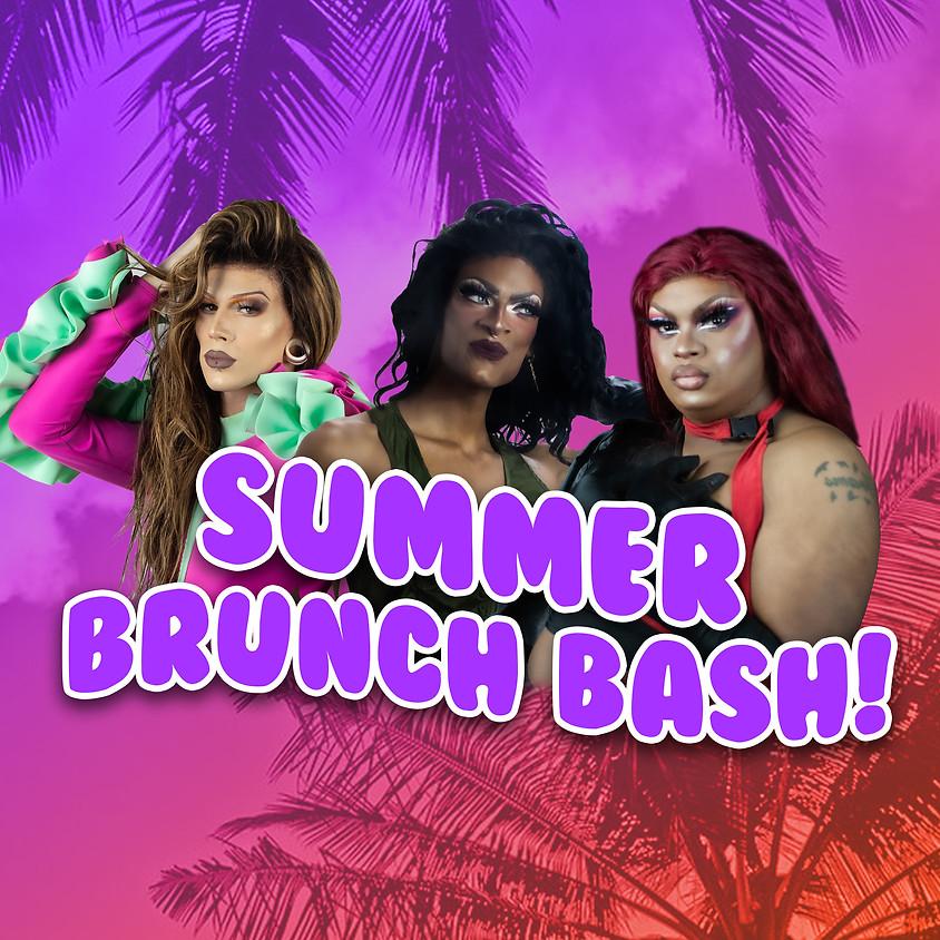 Summer Brunch Bash