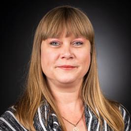 Amy Hazenstab - VP Of Project Development