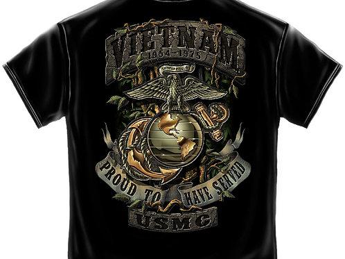 USMC Veteran Tee