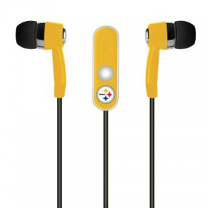 Steelers Ear Buds