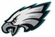 Eagles Fan Foam 3D