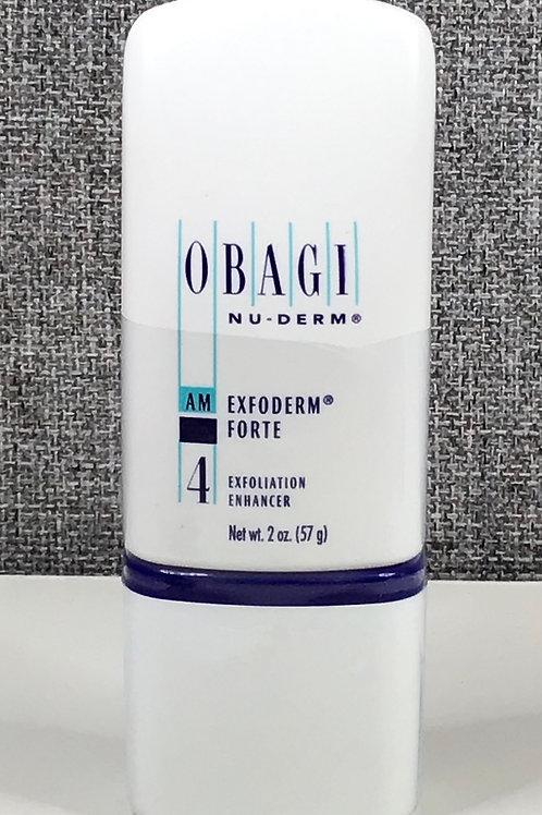 Obagi - Nu-Derm Exfoderm Forte (2oz)