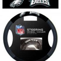 Eagles Steering Wheel Cover