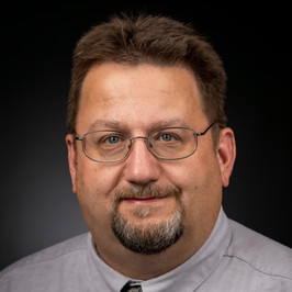Stephen Snyder - QA/QC Manager