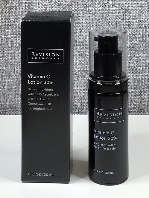 Revision Skincare - Vitamin C Lotion 30% (1oz)