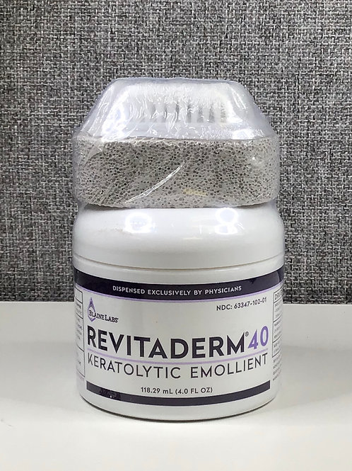 Revitaderm 40 (4 fl oz)