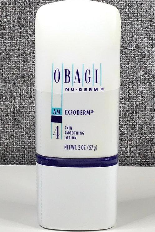 Obagi - Nu-Derm Exfoderm (2oz)