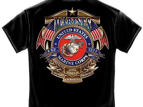 Marines Tee