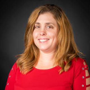 Rebecca Dent - Administrative Assistant