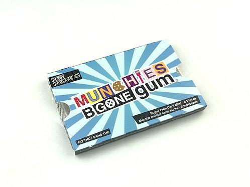 Munchies B Gone Gum