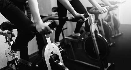 Why Spin Class Should Be Your Next Class