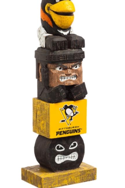 Penguins Totem