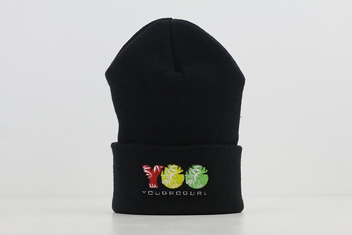 YGG Deluxe Beanie